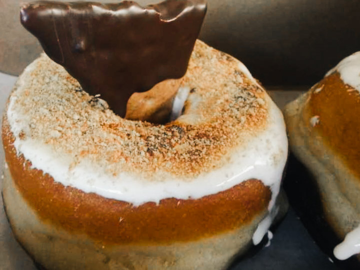 S'More Donut (Los Angeles, CA)