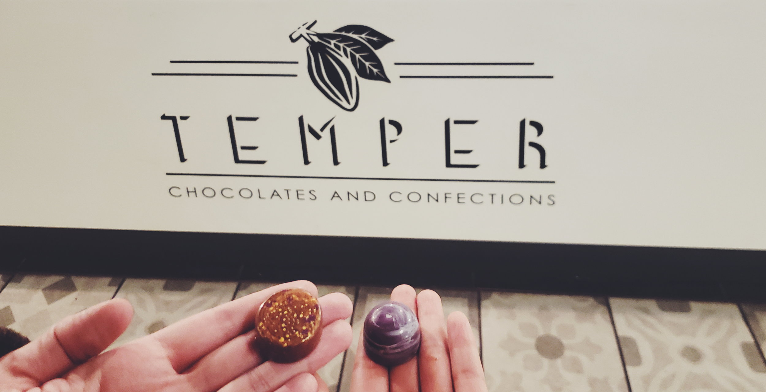 Temper at Denver Central Market