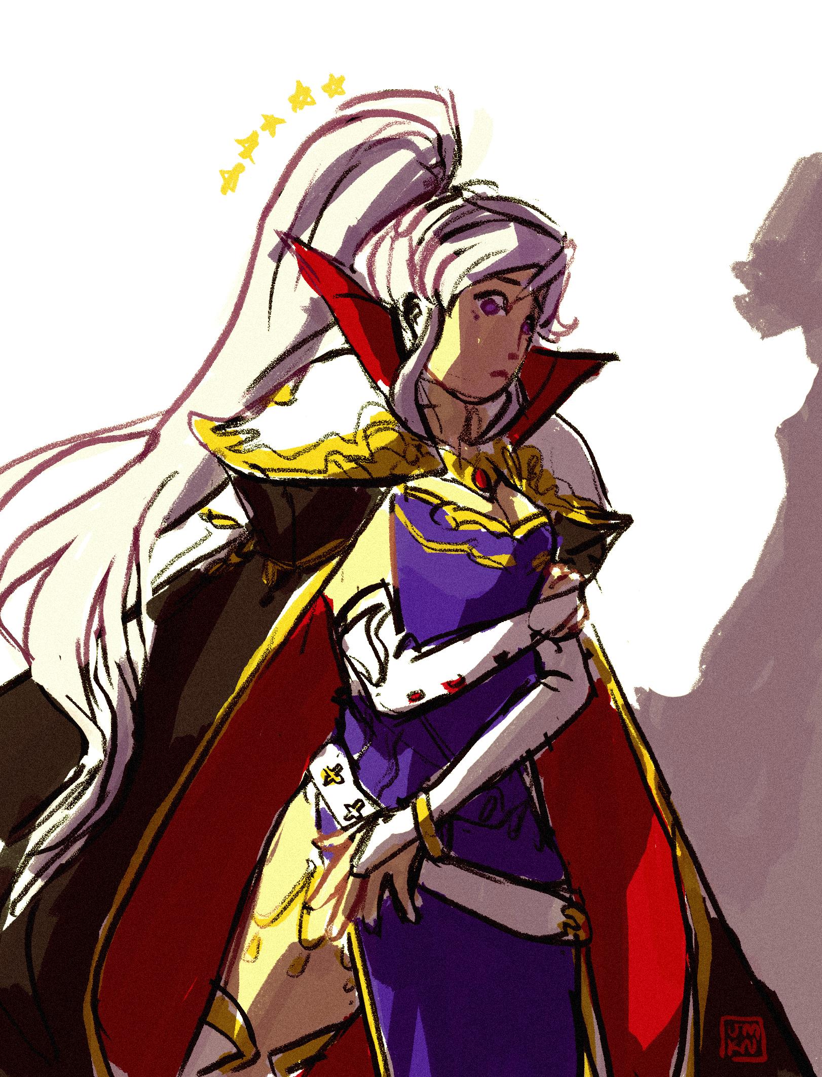 Ishtar: Thunder Goddess