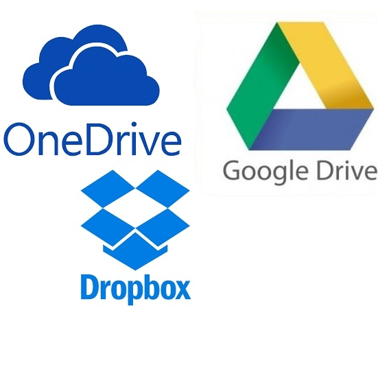 SHARE FILES - OneDrive, Google Drive, Dropbox - no matter which you prefer. Give the URL address of the file and you can have access to the necessary information.