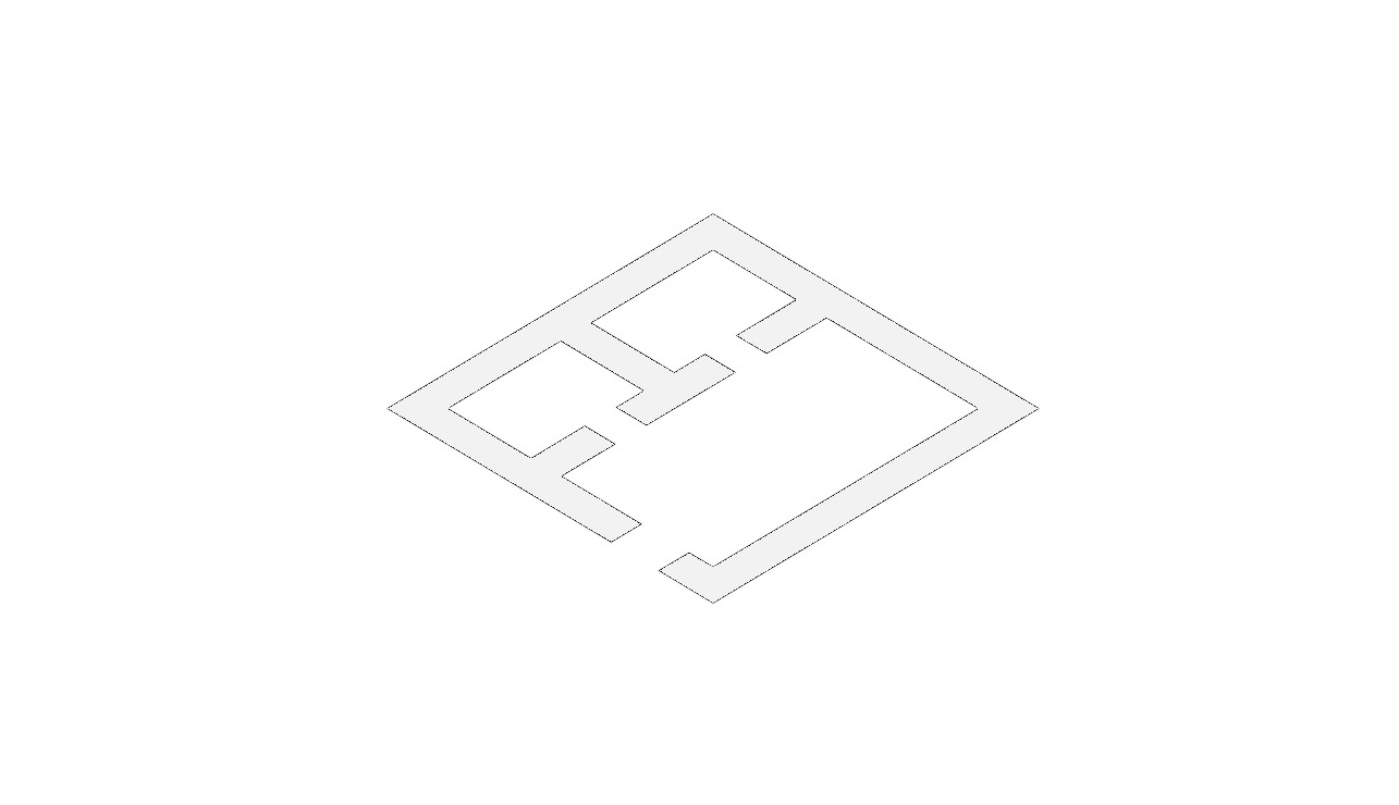 hagyományos szerelvényekkel és Loxone épületautomatika eszközökkel is tervezhetsz -