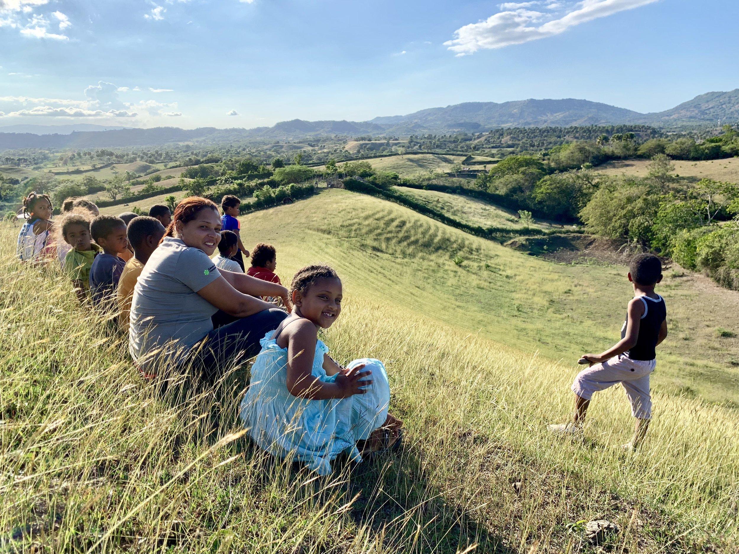 About Pueblo Nuevo - Our Partner Community