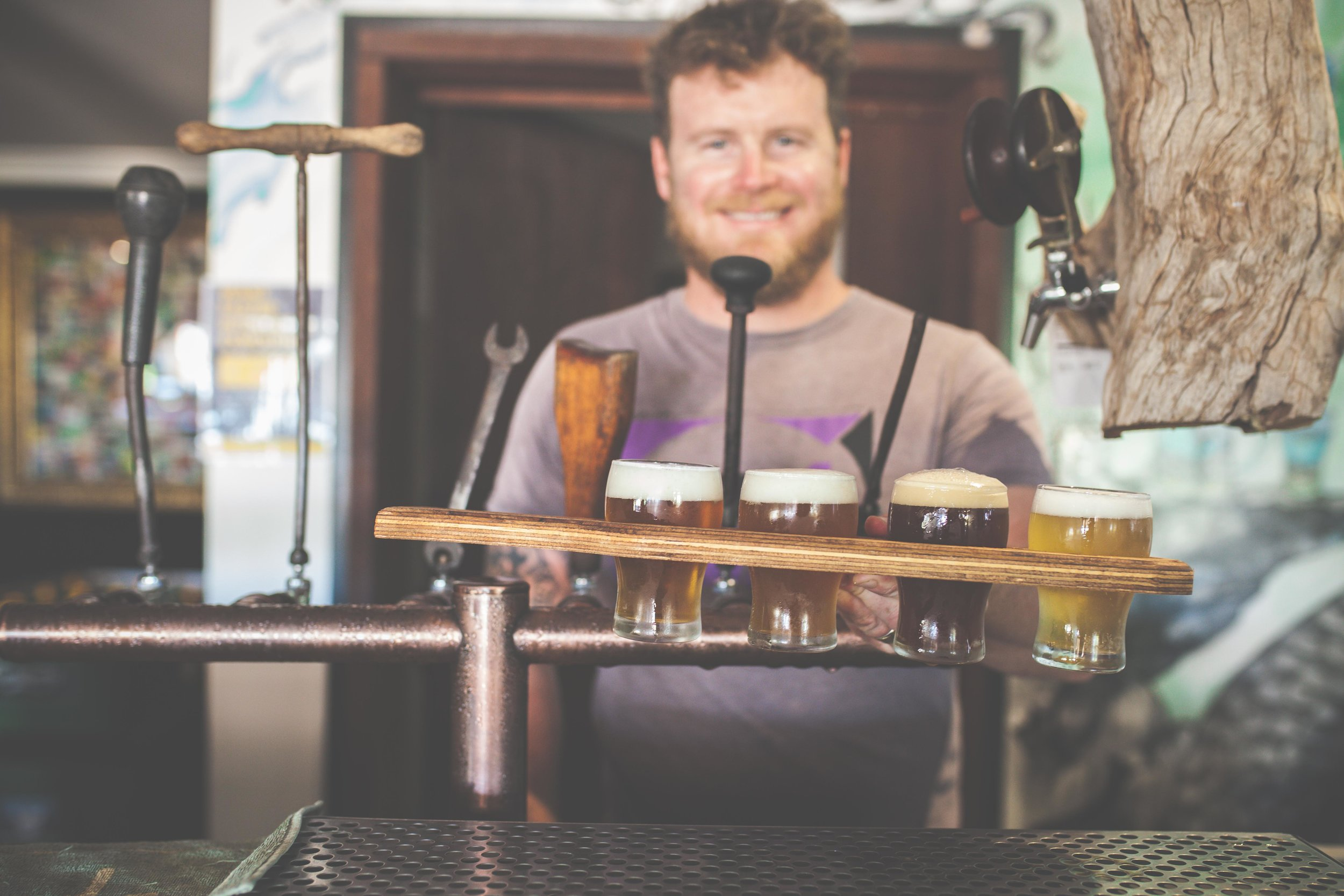 Beer taps + paddle.jpg