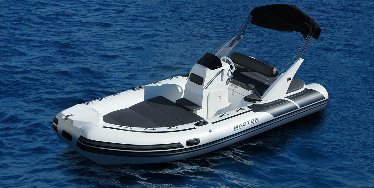 540 Summer - £25,588 excl outboard