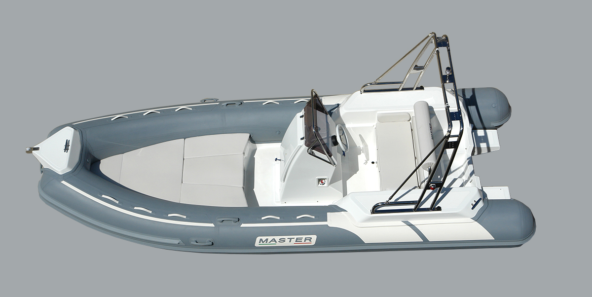 570 Open - £23,700 excl outboard