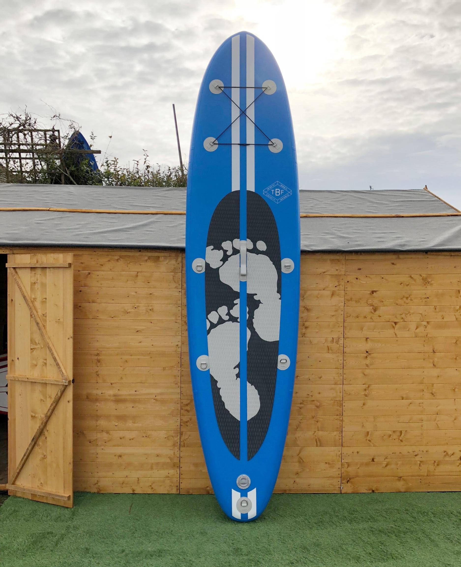 Model III £430 - 10'10 x 6