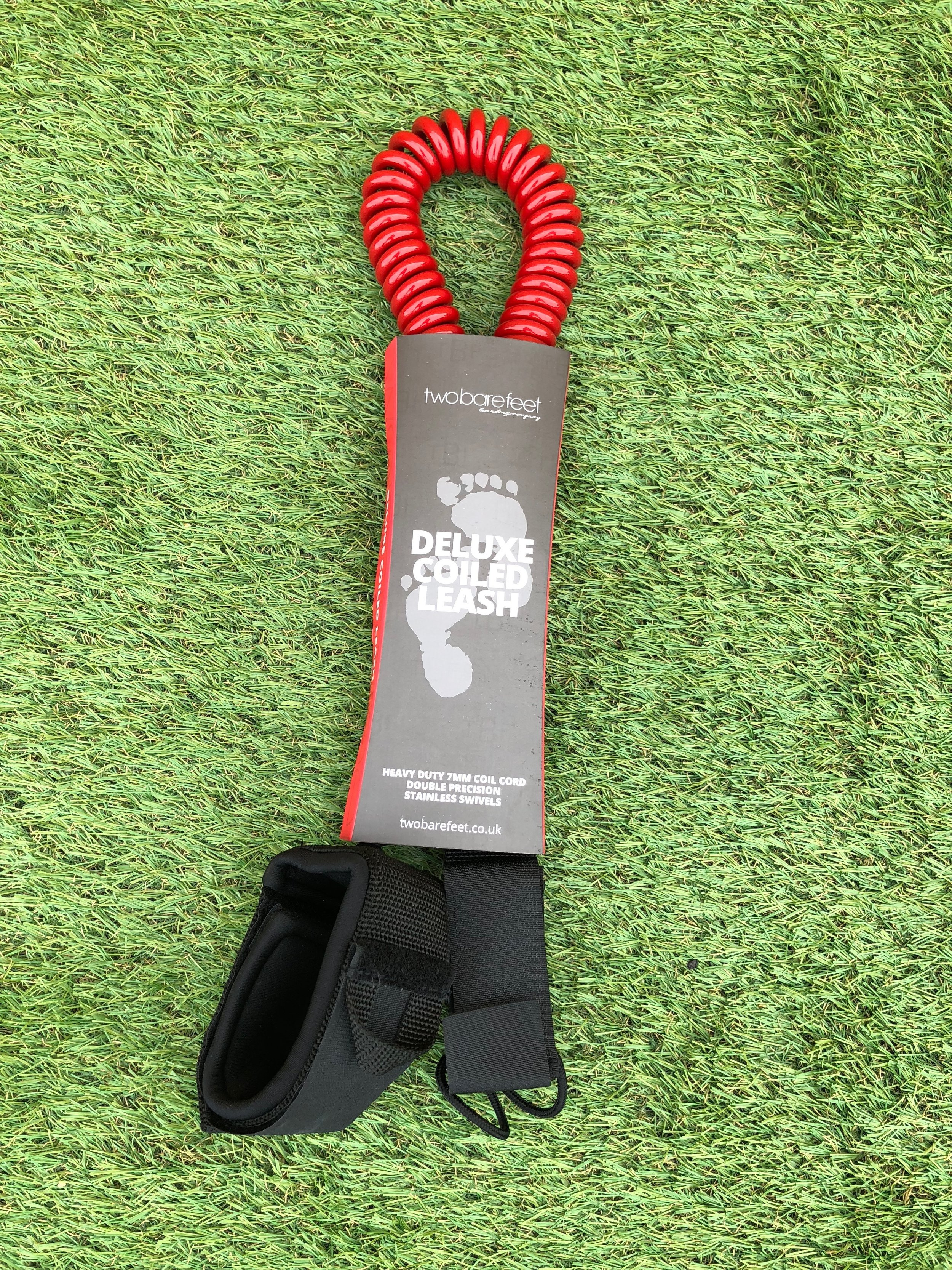 Deluxe Surf Leash