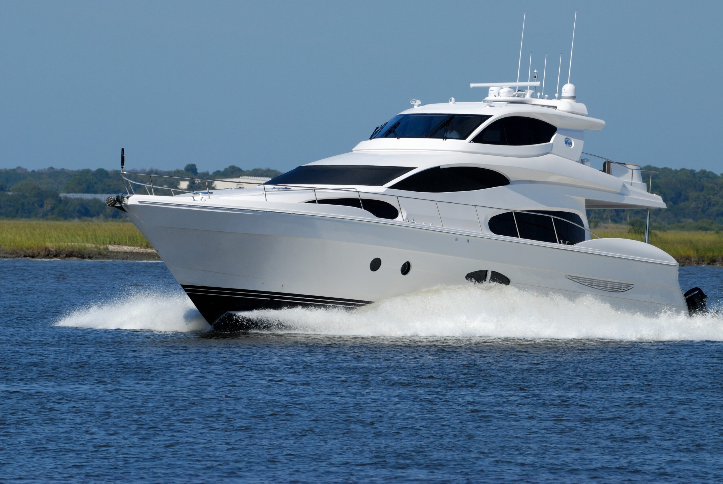 New & Used Boat Sales -