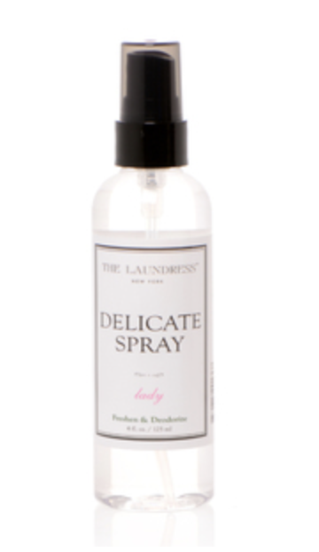 The Laundress delicate spray