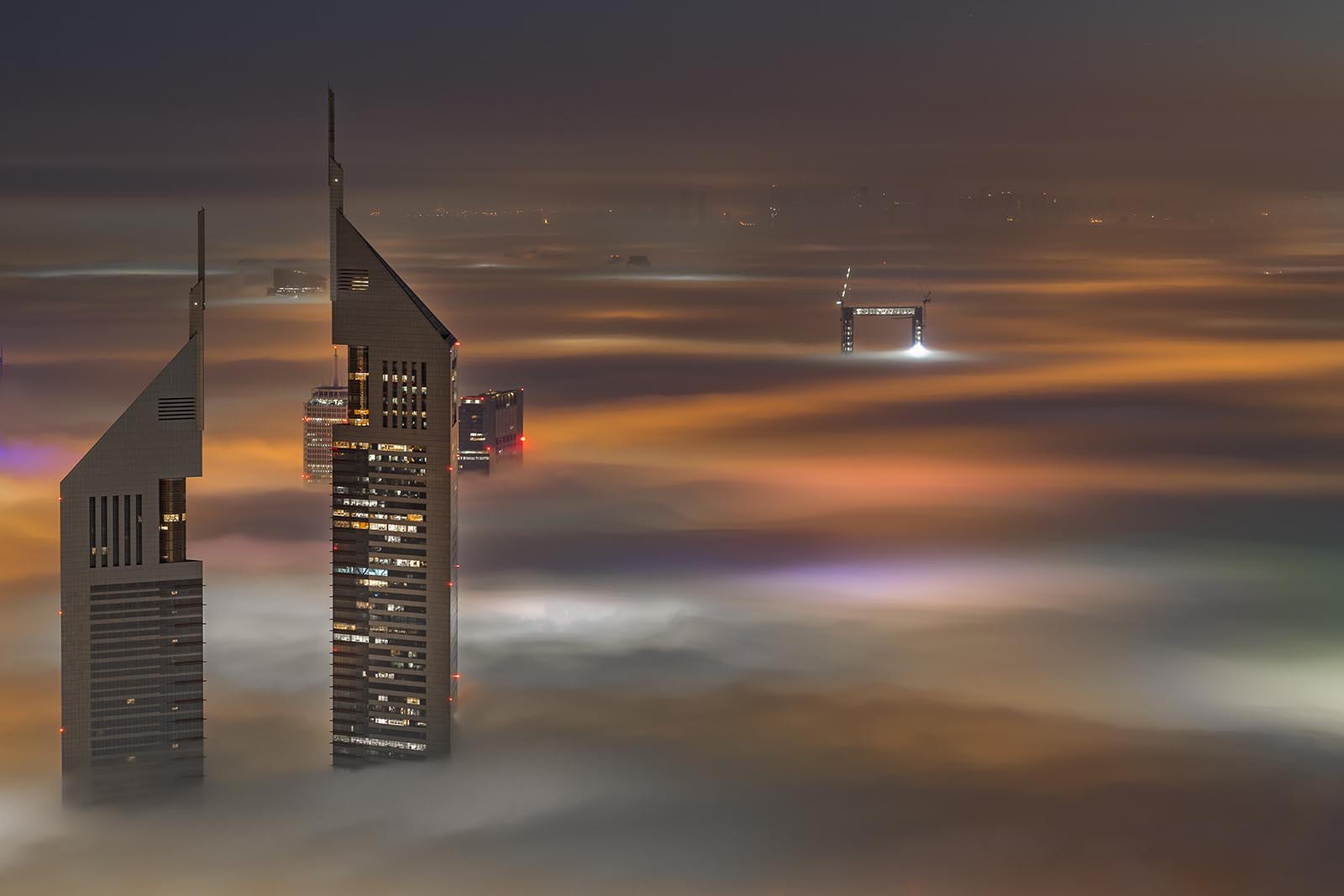 Jumeriah Emirates Tower