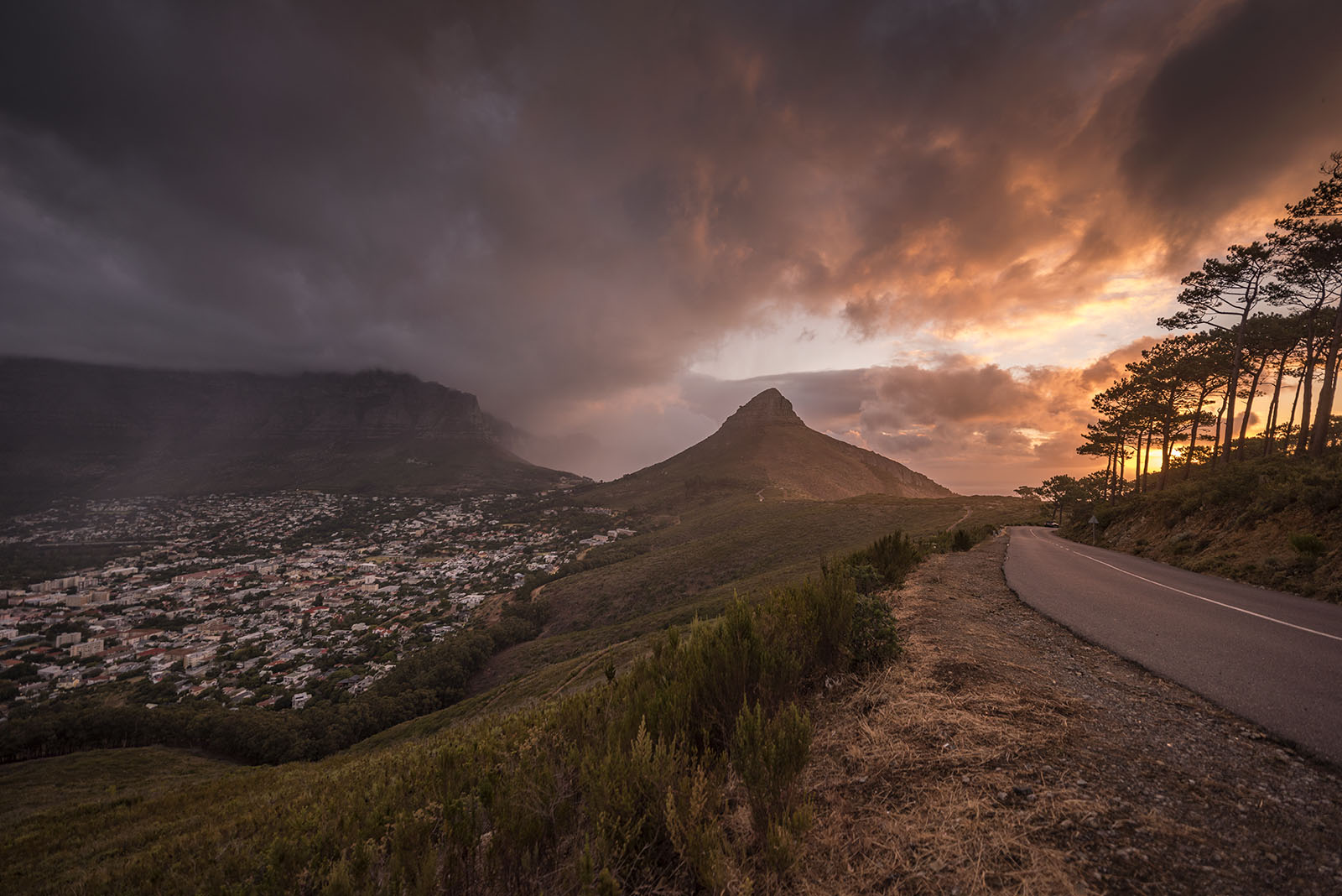 Cape Town-South Africa-Africa-Zeiss-Travel