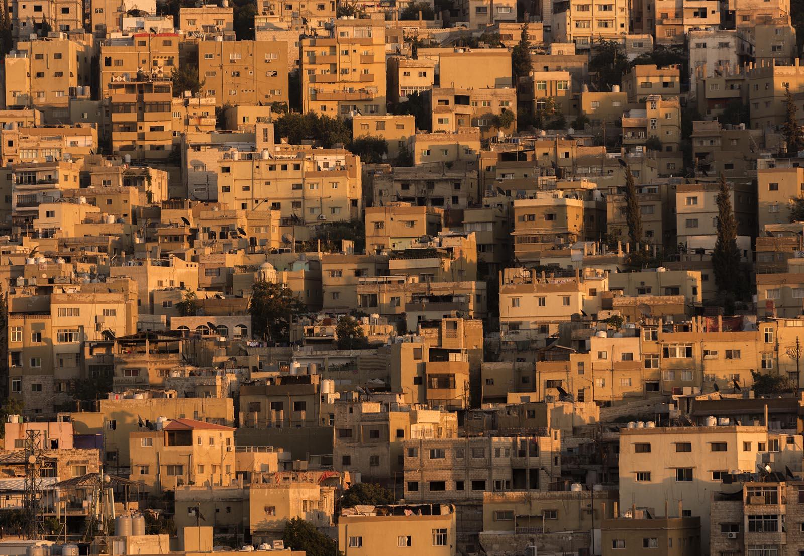 Amman Architecture