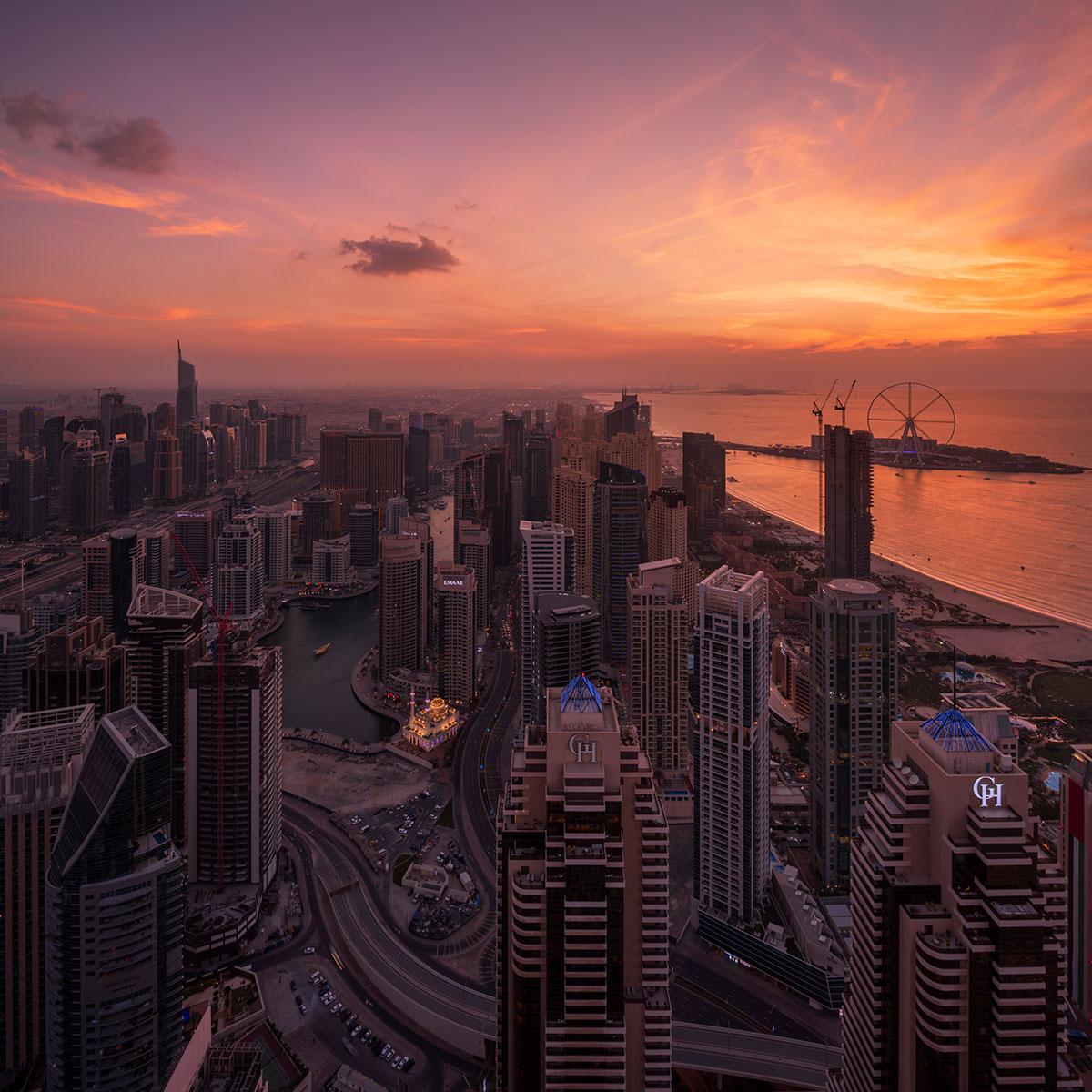 Marsa Dubai