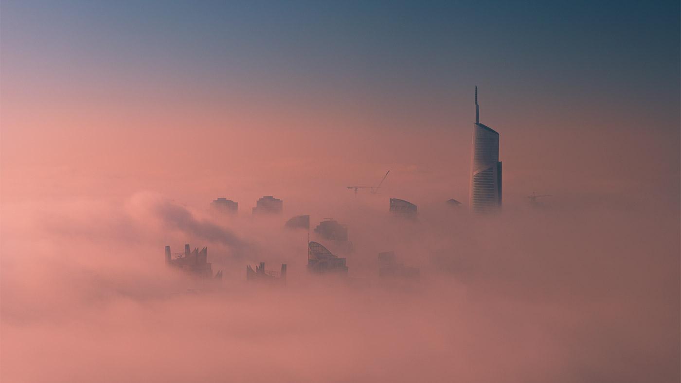 ROOFTOP PHOTOGRAPHY WOrkshop - DUBAI - UAE