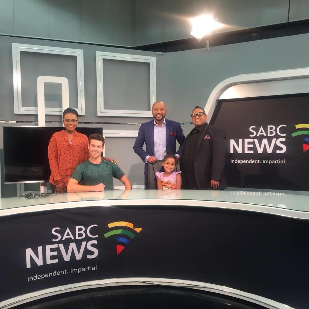 On Set - SABC News