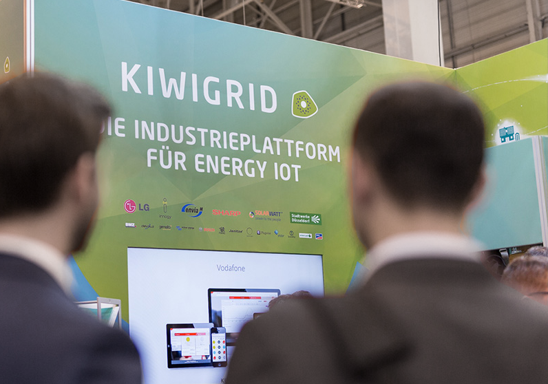 Kiwigrid as a leading energy IOT platform received VC funding from major international corporations such as innogy SE, LG Electronics and Aqton and gained clients and partnerships with global bluechip OEMs. As chairman and advisory board member Jan Stenger supported the business, portfolio and team growth. -