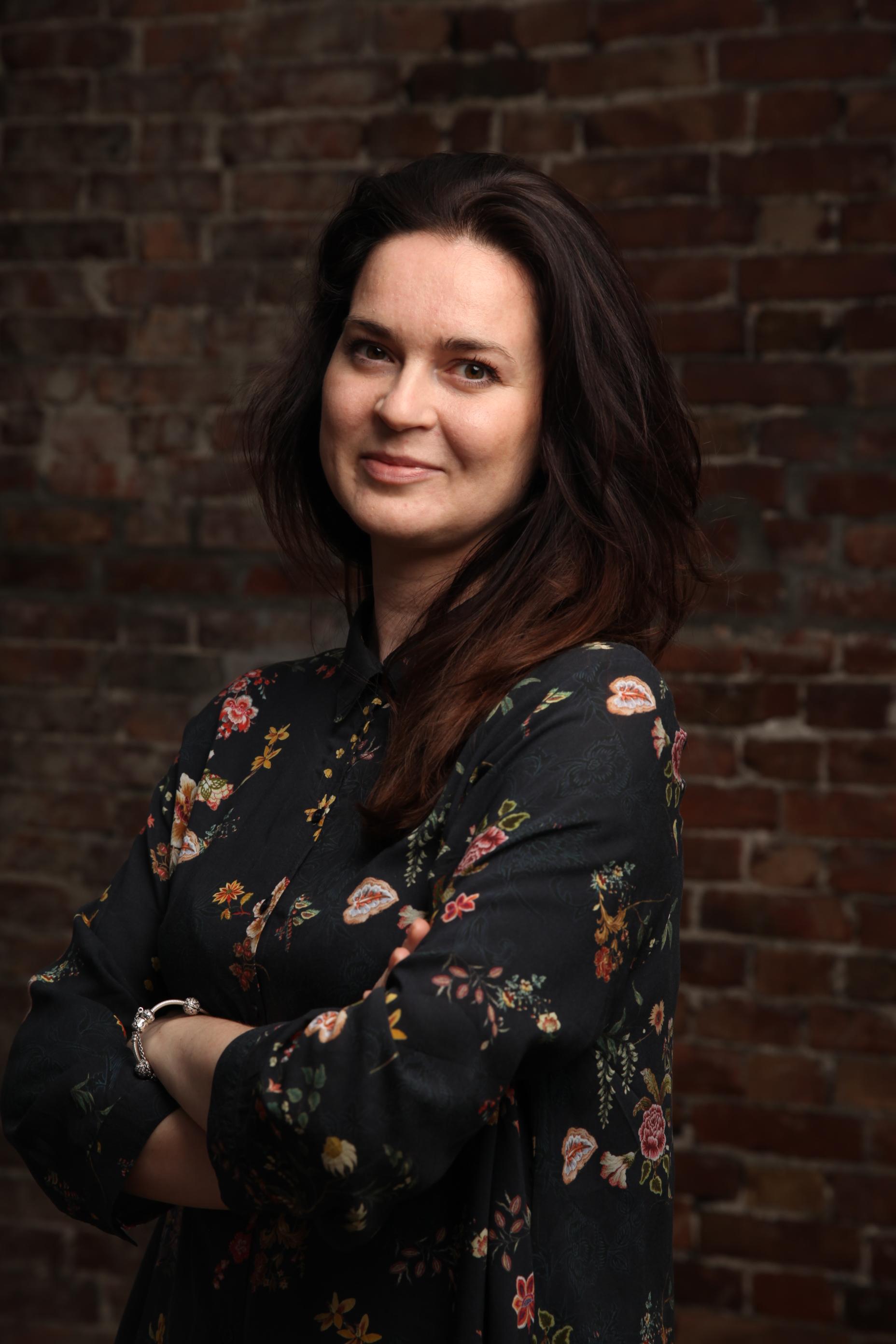 Malgorzata Bak - Høyere utdanningTeknologi og realfag