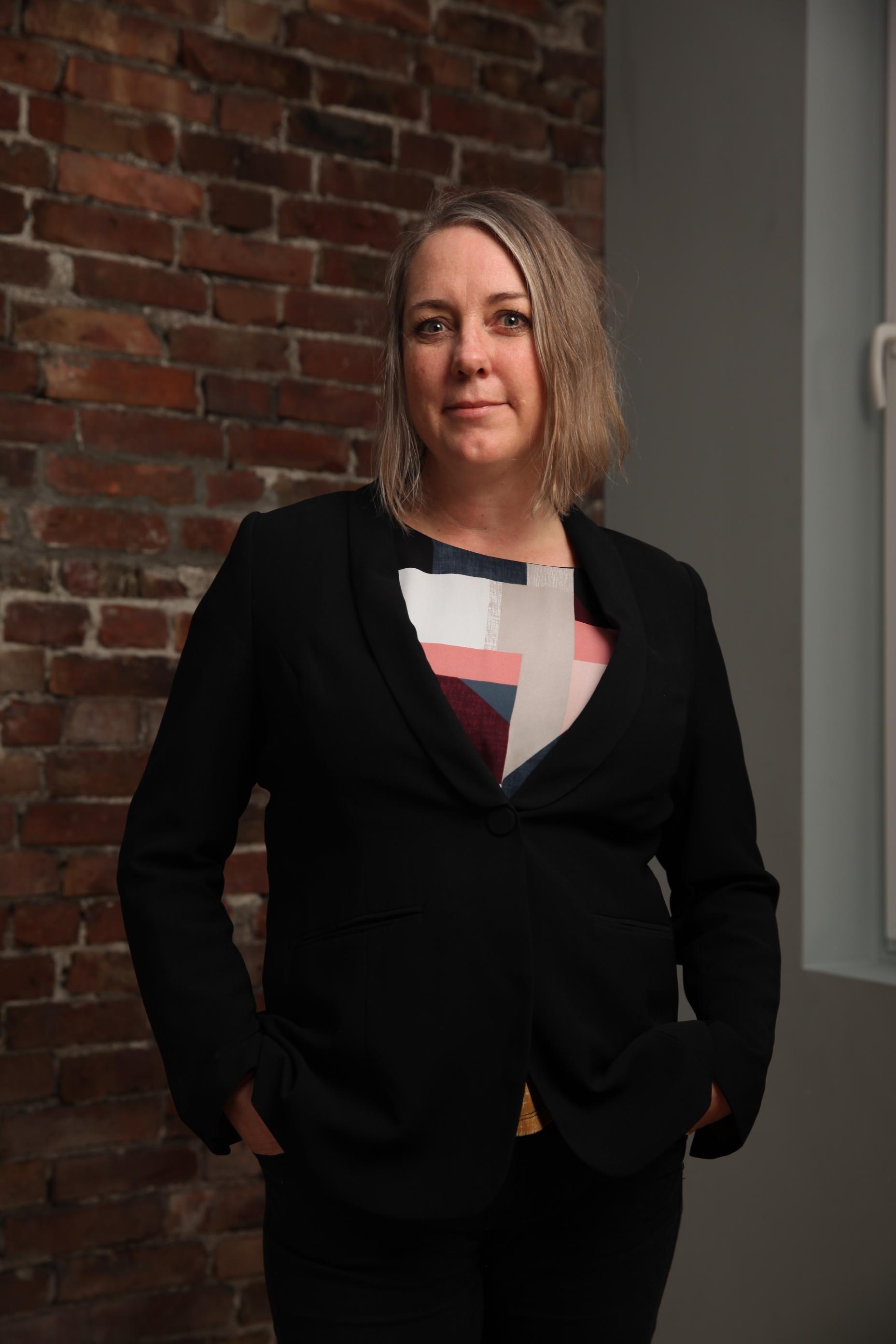 Ingrid Krøvel-Velle - Høyere utdanningJus