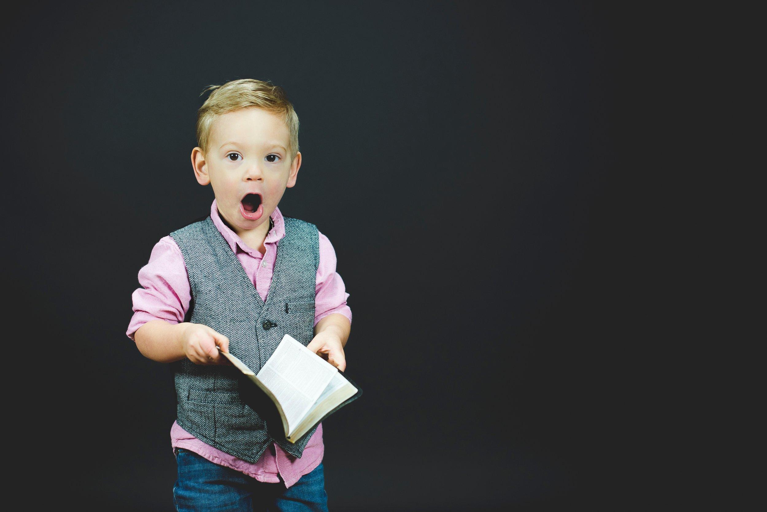 Spennende fortellinger er en viktig motivasjonsfaktor, ifølge forskere ved OsloMet.