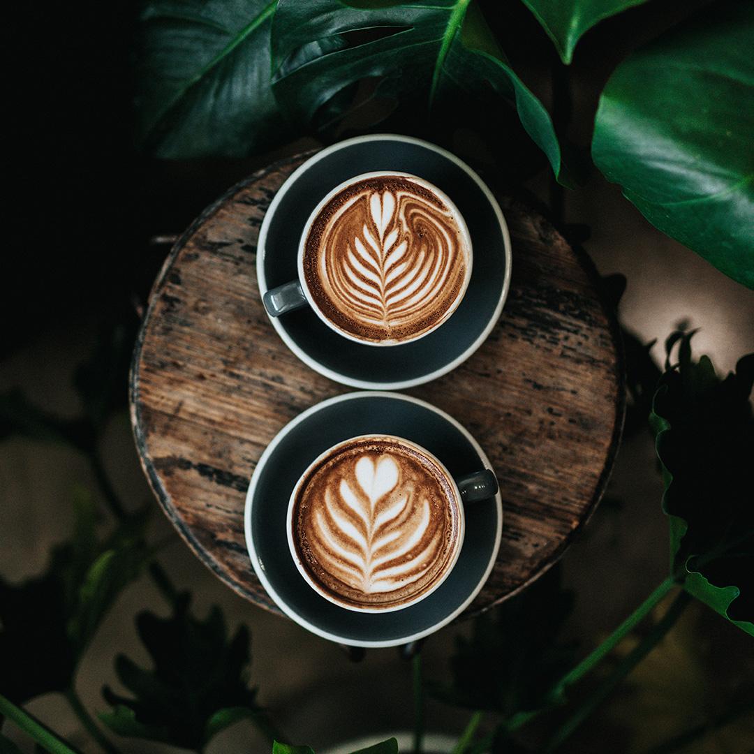 G COFFEELICIOUS   CA PHE