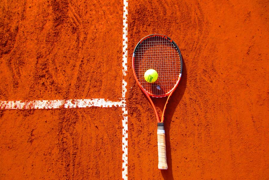 Tennis lessonsAmsterdam - for expats and visitors