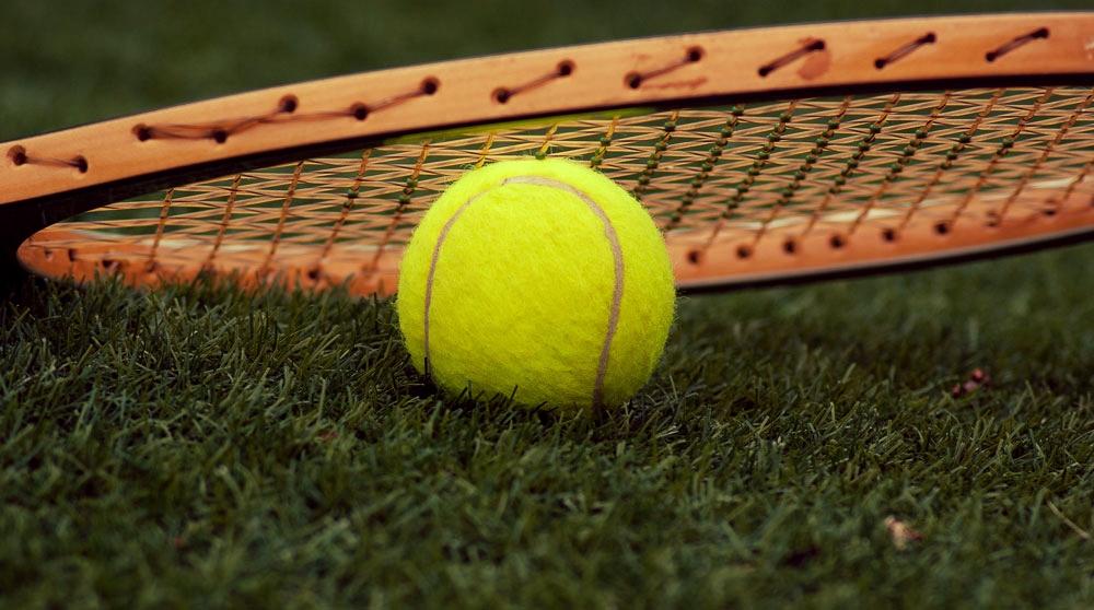 Tennisschool Amsterdam - kleinschalig, persoonlijke aandacht en speelplezier