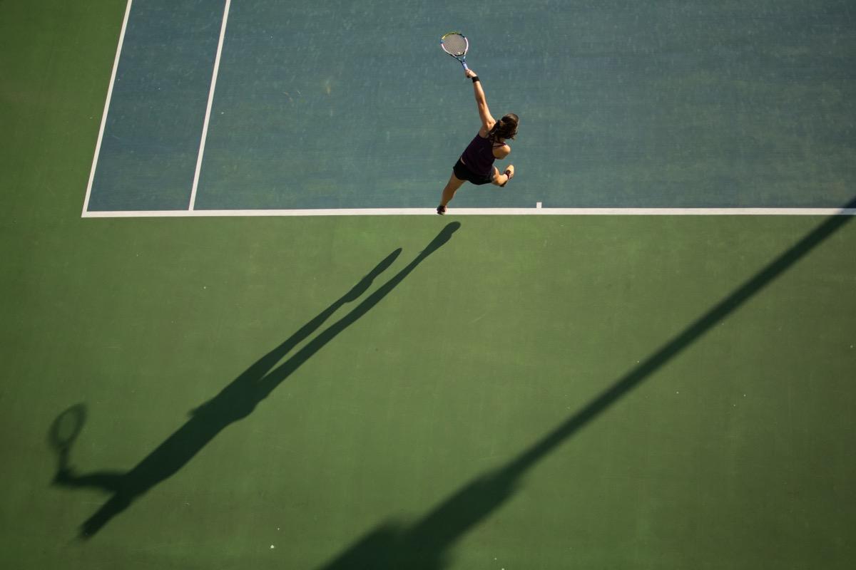 Wintertennis in Amsterdam - Bij tennisschool amsterdam: persoonlijk, kleinschalig en vol speelplezier