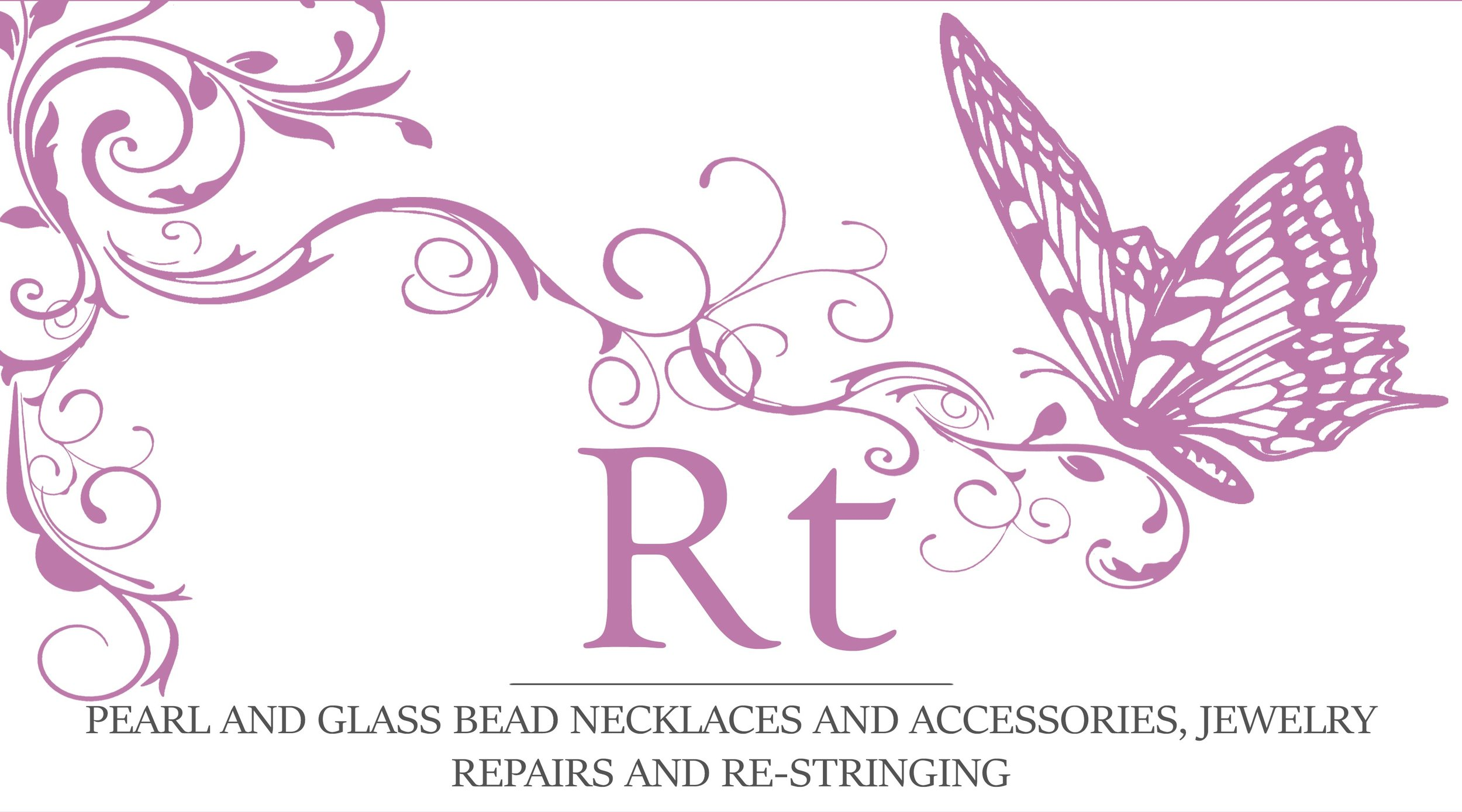 RT Jewelry Logo
