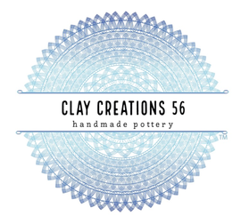 Clay Creations Logo