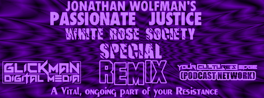 If you are a new listener to Jonathan Wolfman's