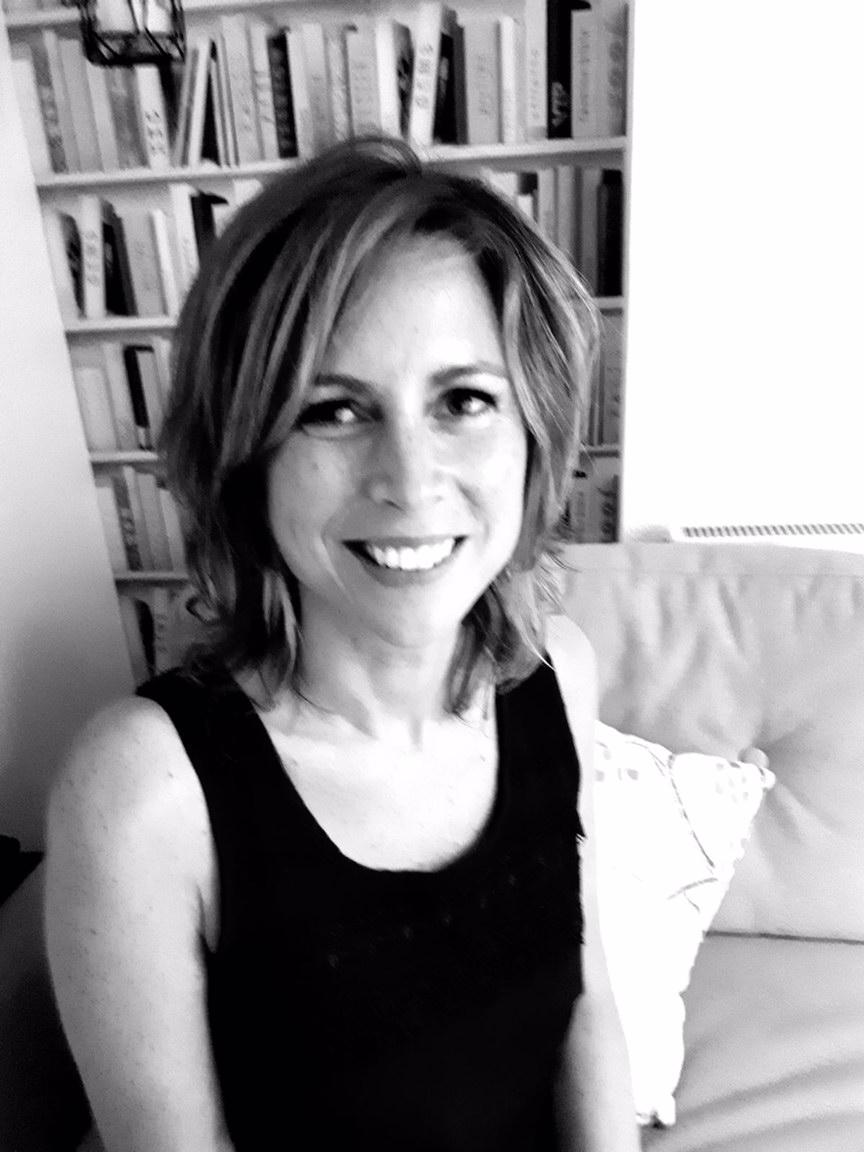 Kate Delaney PhD
