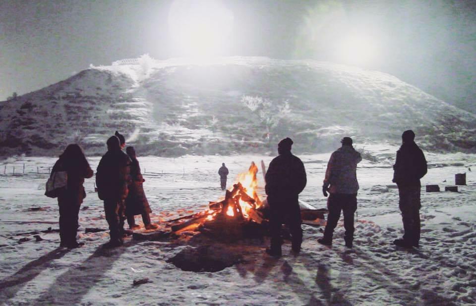 Turtle Island, Standing Rock
