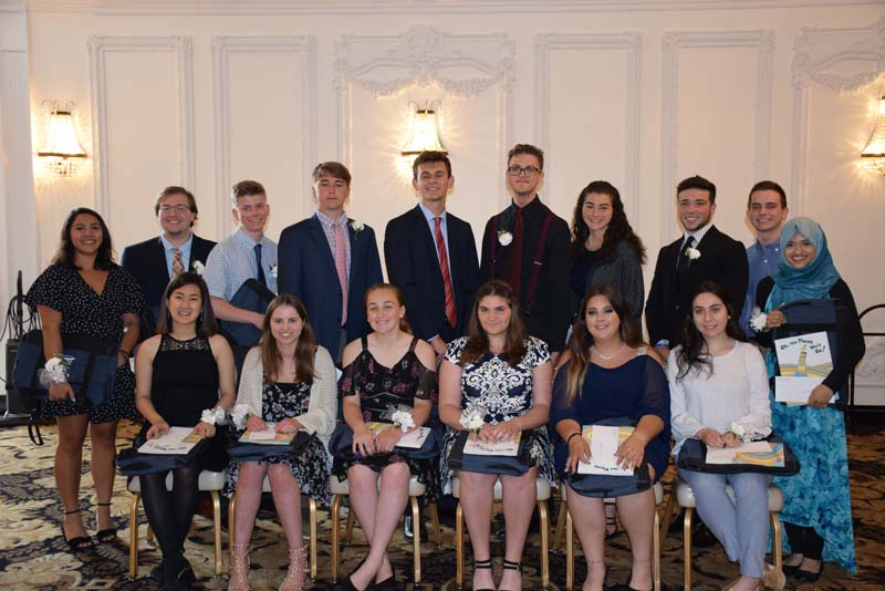 1. GROUP SCHOLARSHIP RECIPIENTS AND CORP PARTNERS .jpg