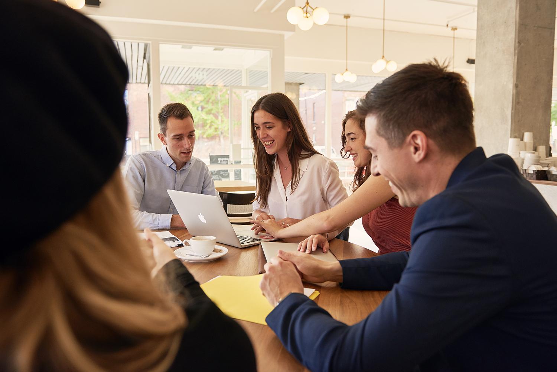 Credo est présentement à la recherche d'un ou d'une stagiaire en stratégie d'impact social -