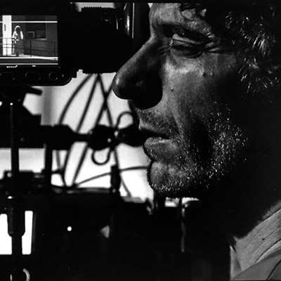 Miklos Buk - Cinematographer