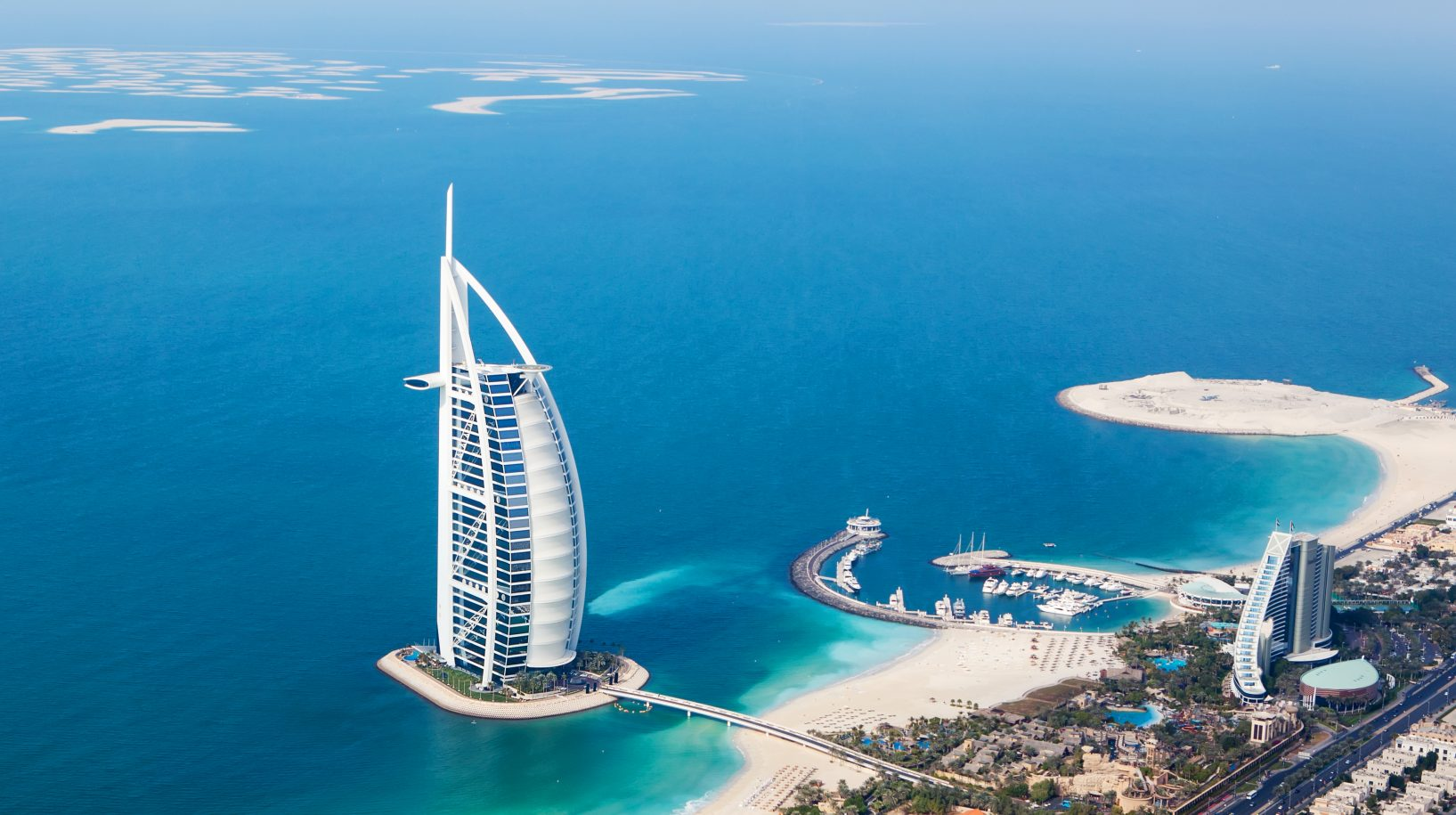 United Arab Emirates Dubai Abu Dhabi Gulf Of Oman All World Journeys