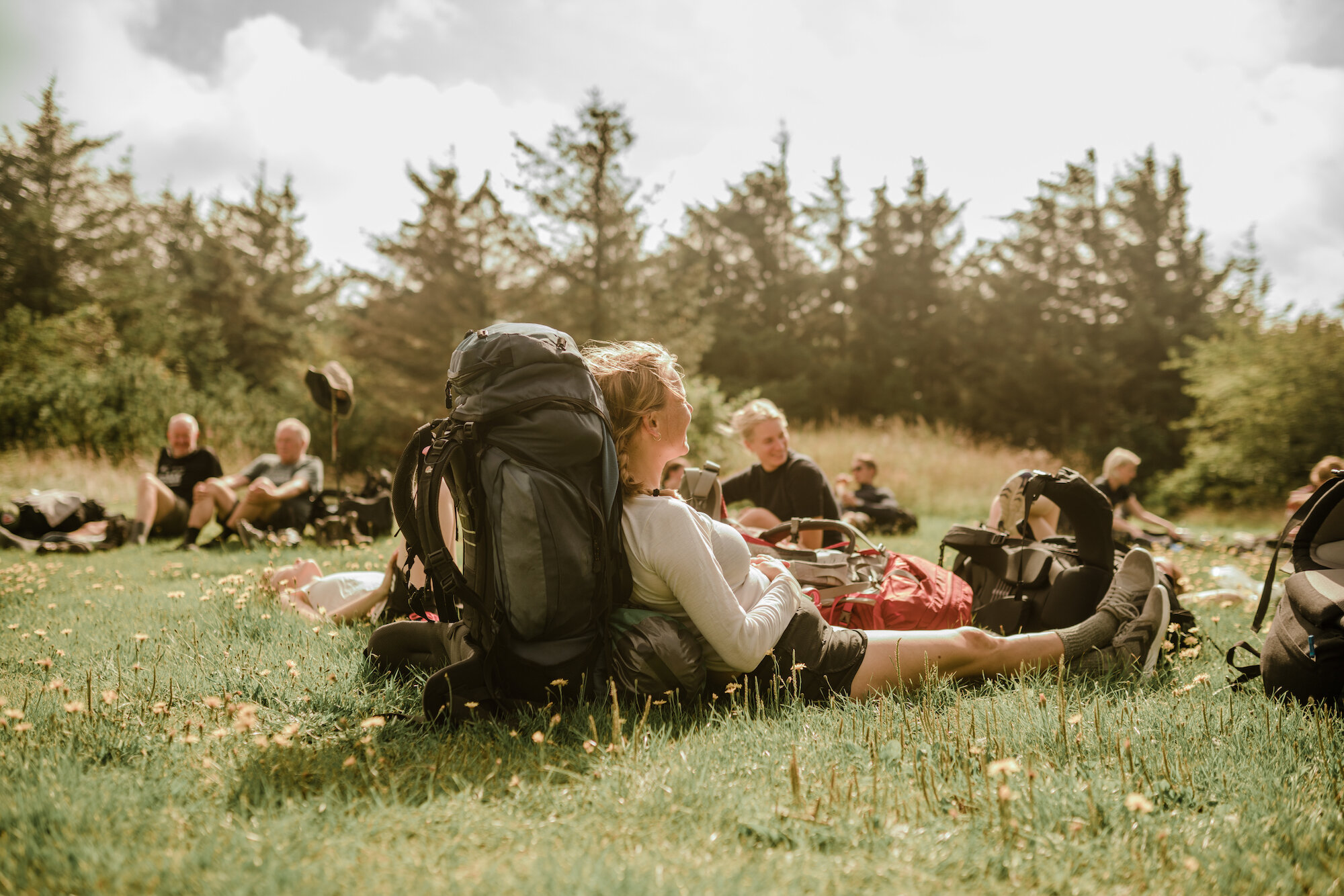 Photo: Thy hike