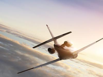 Premium Heavy Jets - 8 - 15 SEATS [ 4,500 - 8,000 RANGE ]