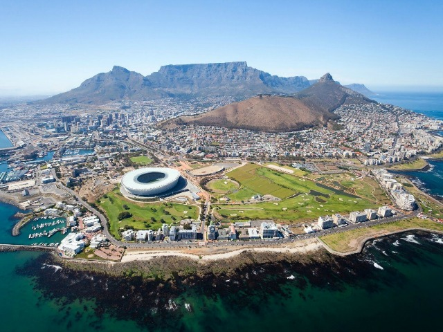 Discover South Africa: A Cultural  Adventure