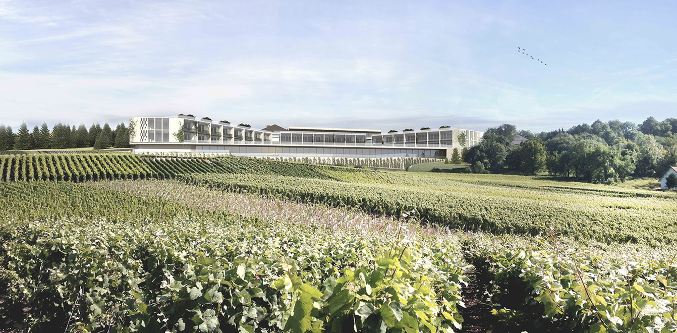 WELLNESS IN CHAMPAGNE