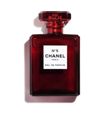 Chanel N5 Collector's Edition