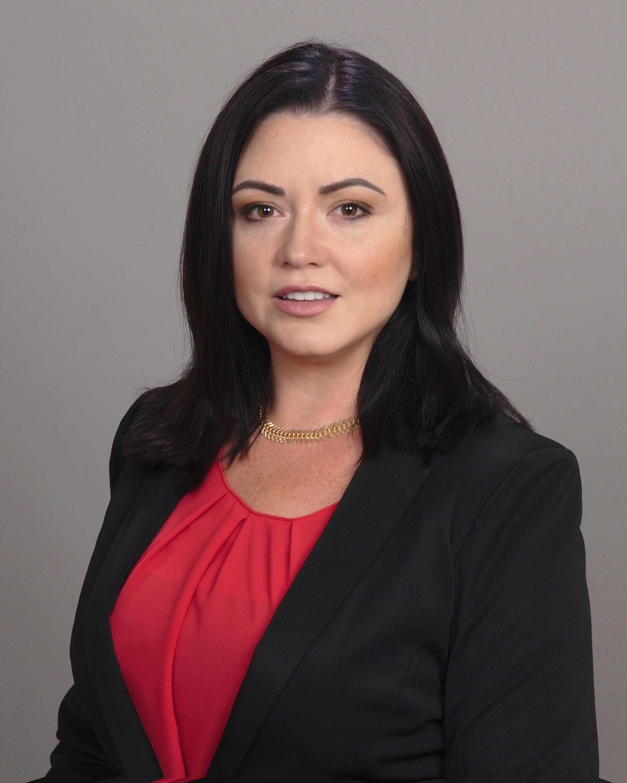 Kimberly Marek, MS, PHR