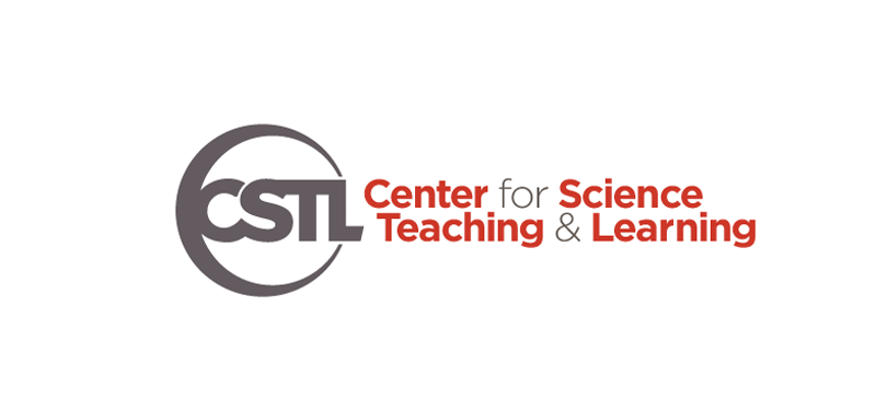 The Center for Science Teaching & Learning
