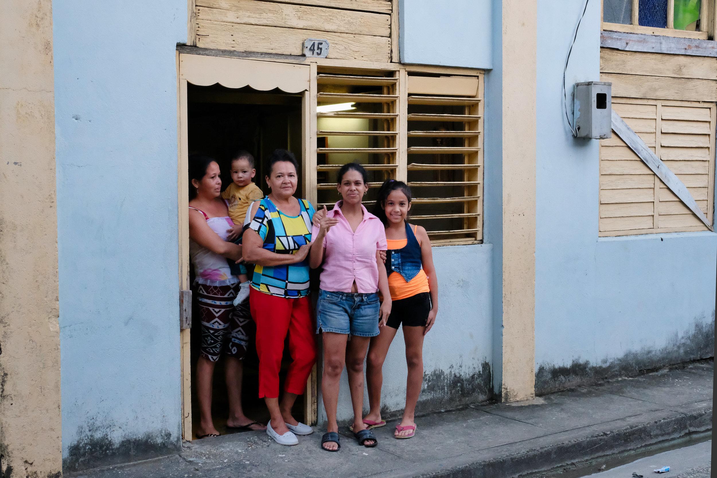 Deaf Prayer House- Baracoa