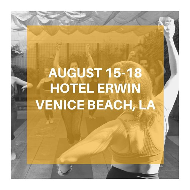 Always wanted to take a Drunk Yoga class but you're not in New York?⁠ ⁠ Well, we've got news for you! We're coming to Hotel Erwin in Venice Beach August 15th-18th.⁠ ⁠ We'll be hosting everything from coffee yoga, to bro-ga, to yoga at sunset 🙌⁠ ⁠ Grab your tickets now on Eventbrite: https://www.eventbrite.com/e/the-original-drunk-yoga-at-hotel-erwin-in-venice-beach-la-tickets-65276863857⁠ .⁠ .⁠ .⁠ .⁠ .⁠ .⁠ .⁠ .⁠ .⁠ .⁠ .⁠ .⁠ .⁠ #hotelerwin #venicebeach #caliyoga #californiayoga #venicebeachyoga #californiavibes #californialivin⁠ #calivibes #cayoga #yogaca #drunkyoga #dodrunkyoga #yogaeverydamnday #inspiredyogis ⁠ #igyoga #instayoga #practiceandalliscoming #beachyoga #rooftopyoga #broga #sunsetyoga #coffeeyoga #calilife #california #venicestyle #rooftopvibes #happyhour #californiahappyhour #highlounge #highrooftoplounge