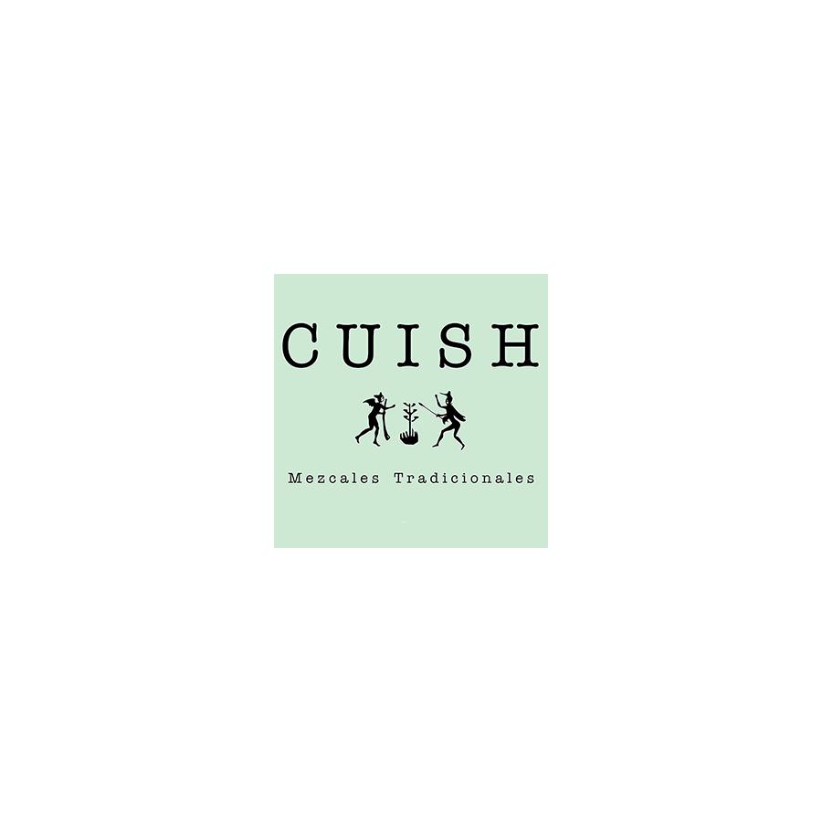 CUISH - Mezcales Tradicionales