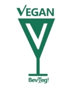 Our Rose is Certified Vegan from BevVeg