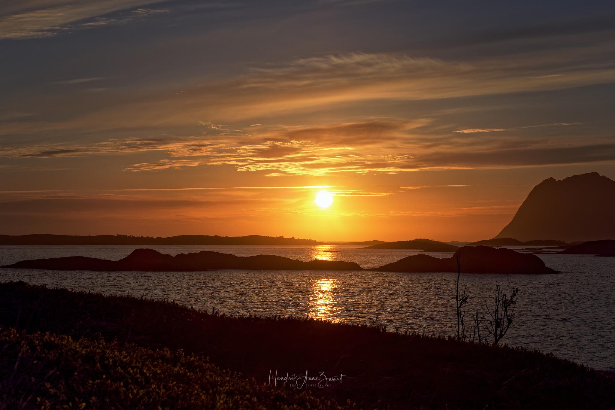 TROMSø - Midsummer27 Jul - 3 AuG 2019