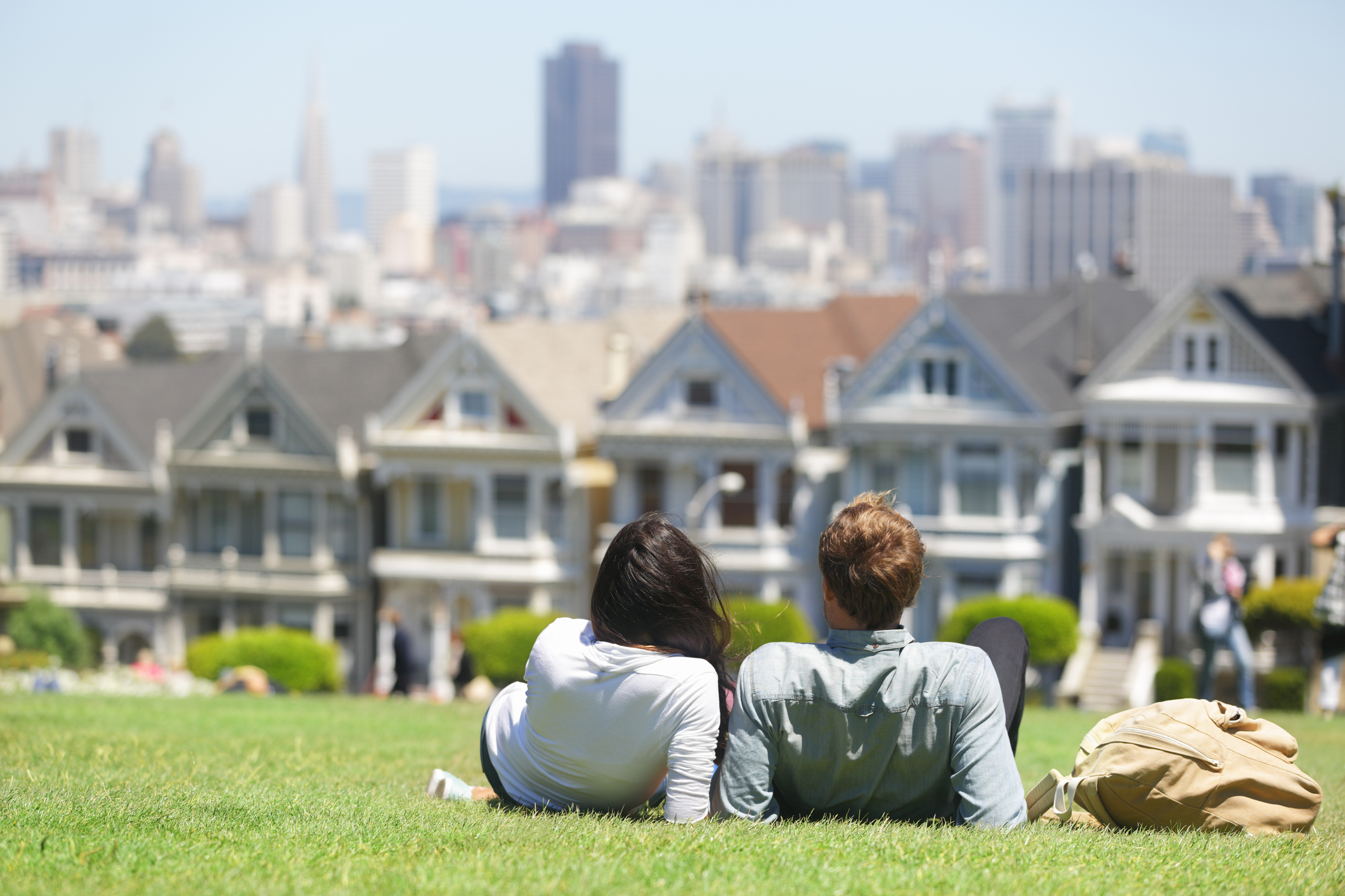 San Francisco's Leading Couples Counseling & Sex Therapy Center - In San Francisco's Attachment-Based Couples & Sex Therapy Programs, we create a safe environment that encourages stepping into the flow of intimacy, love, secure attachment, communication and sexuality.