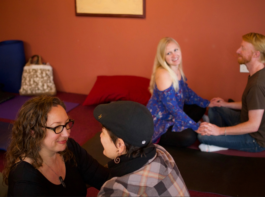 Love Languages Workshop: Deepen Intimacy & Trust - SAN FRANCISCO INTIMACY & SEX THERAPY CENTER'S Intimacy-Building Relationship Skills Classes Provide Partner Insight, Sexual Tips, Fun Activities & Communication Deepening Exercises